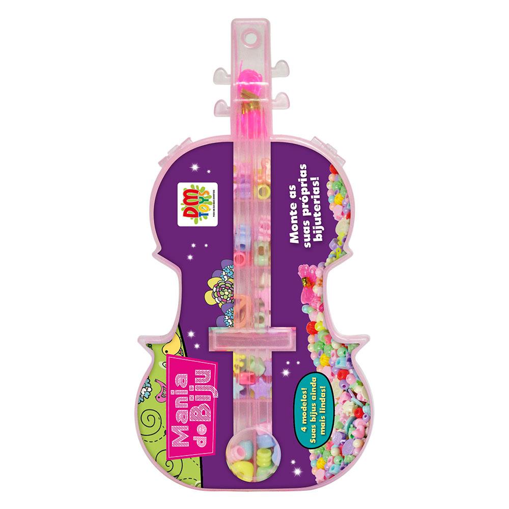 cd366b46df3ce Mania de Biju – Violão – DM Toys
