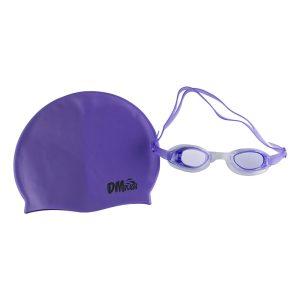 7493a7b371e37 Acessórios. Kit de Natação DM Splash